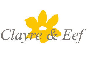 Claire & Eef