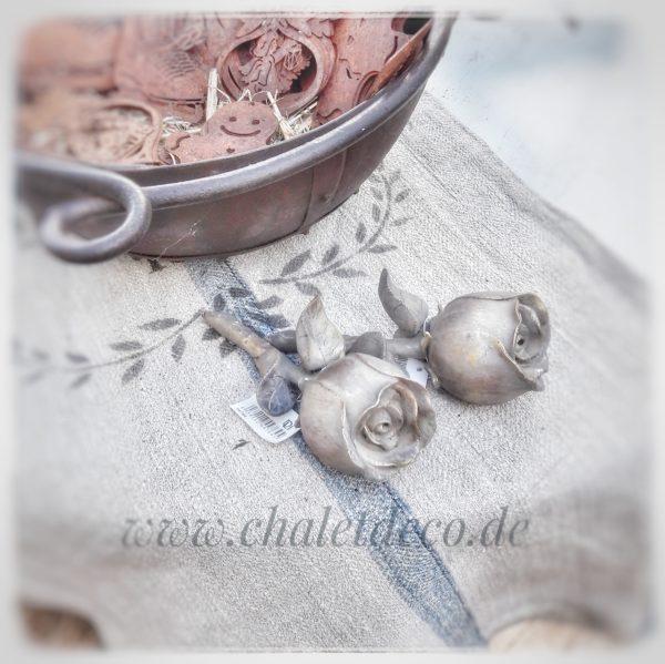 Rose-Keramik-altgold-Chalet-Deco