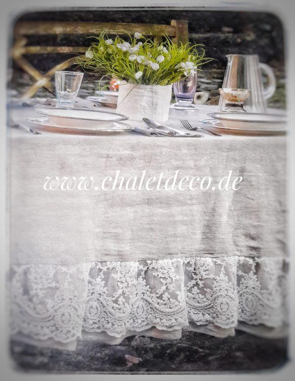 Chez-Moi-Tischdecke