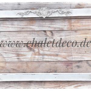 Wandrahmen-Chalet-Deco