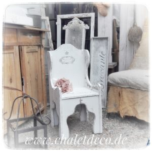 Kinderstuhl-Holz-antik