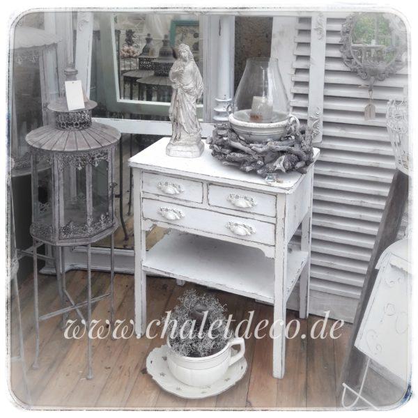 Schrank-Holz-Vintage