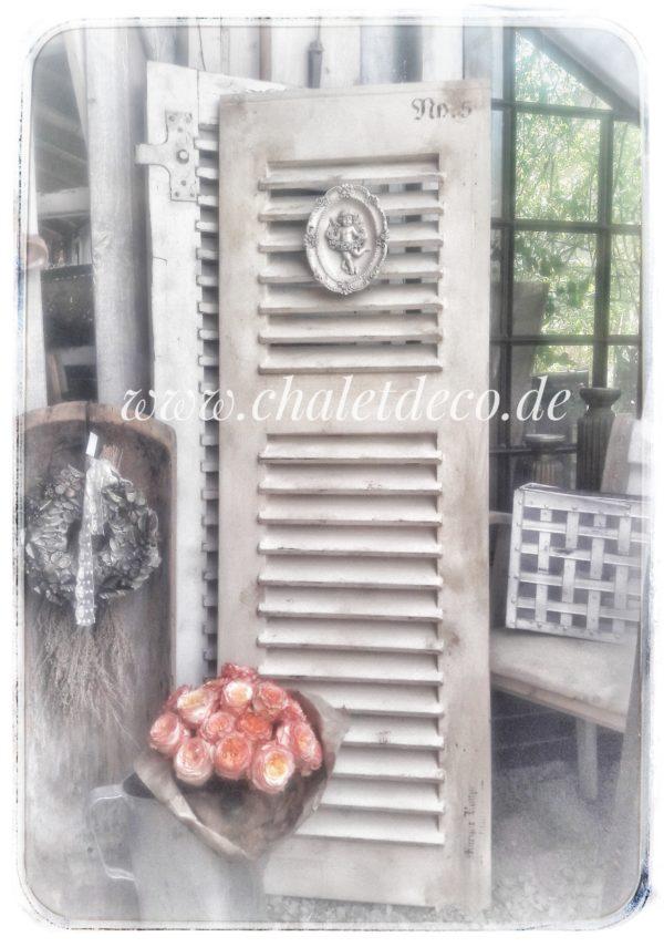 Fensterladen-Holz