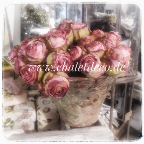 Romantik-Rose-Strauß