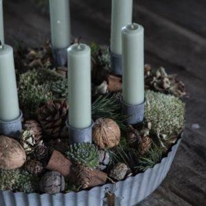 Spieß-für-Kerzen